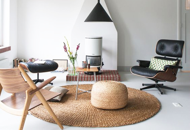 CMO DECORAR RETRO SIN PASARSE Blog de tudecoracom ideas en